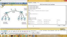 Here is some video topic on Cisco CCNA training tips that show how a Cisco router can act as a DHCPs erver. For More information please check out www.asmed.com/cisco-ccna