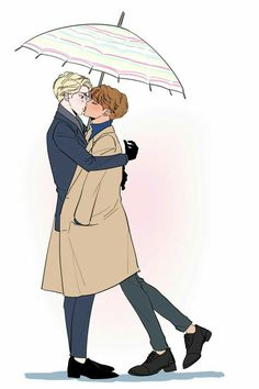 Cute Gay Couples, Anime Couples, K Pop, Sekai Exo, Yuri, Exo Anime, Exo Couple, Royal Art, Drawing Sketches