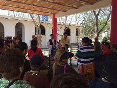 En nuestras peregrinaciones a #México se conjugan la alegría y espiritualidad para todas las edades. Vive esta experiencia inigualable comunícate con nosotros al 04 2304488  o http://ift.tt/1BbxEp4