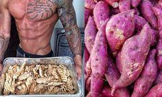 Frango com Batata-doce: Quais os benefícios dessa combinação na dieta e receitas light