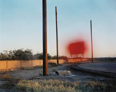 Red Glow, 2006, from The Great Unreal © Taiyo Onorato & Nico Kreb