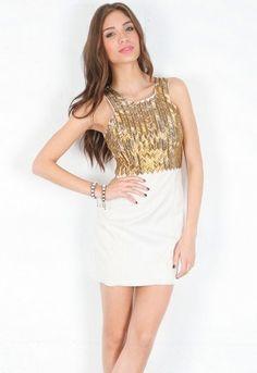 vestidos cortos para fiestas de noche 2015