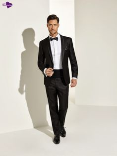 Pedro, collection de costumes de mariage - Point Mariage http://www.pointmariage.com/