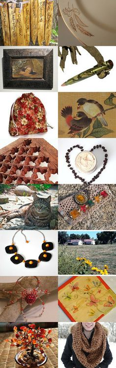 INTO THE GARDEN by William Rosenberg on Etsy--Pinned with TreasuryPin.com