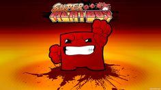 112 Mejores Imágenes De Super Meat Boy The Binding Of