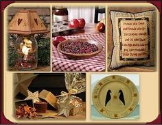 Country Christmas Craft Ideas | Specializingincountry,primitive,colonialand rustic products,we are the ...