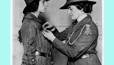 Activities to Celebrate Girl Scout Founder's Day for All Levels of Scouts