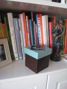 Petite boîte à échelle / Précision