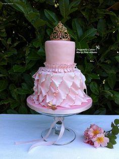 princess cake... hmmm maybe this year.. :)