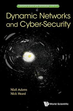 Dynamic Networks and Cyber-Security Pdf Download e-Book