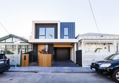Bunting Street 1 Bunting, Garage Doors, Homes, Architecture, Street, City, Outdoor Decor, Home Decor, Houses