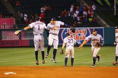 Correa, Springer, Altuve, Gomez & Rasmus
