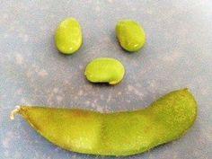 The Health Benefits of Edamame, Vegan Wonder Food! Veggie Heaven, Edamame, Health Benefits, Veggies, Vegetarian, Banana, Vegan, Fruit, Kitchen