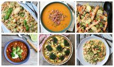 Heisann! I det siste har raske, enkle og sunne kvardagsmiddager vore skikkelig poppis her på bloggen. Eg har også blitt flinkare til å skrive i oppskriftene korleis du kan klargjere middagen kvelden i forvegen, slik at det kun er siste tilberedning til gjenstår ved middagstid. Dette responderer de veldig godt på, så det er veldig … Curry, Food And Drink, Yummy Food, Ethnic Recipes, Curries, Delicious Food