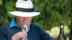 How to taste wine with Ibbo #nzwine