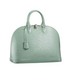 Louis Vuitton Alma GM Epi Leather M40626