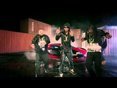 Bugatti (Official Music Video) ft. Future and Rick by Ace Hood - Feistie.com