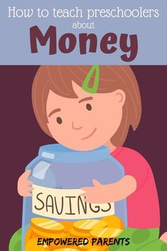 Teaching preschoolers about money involves giving them practical experiences to play with money and act out the business of spending and earning. There are many fun ways of learning about money. Teach your kids about money with these awesome, hands-on activities and games. #teachkidsmoney #preschoolactivities #teachingkids #kidsactivities Hands On Activities, Preschool Activities, Teaching Kids Money, Early Math, Ways Of Learning, Pre Writing, School Readiness, Preschool Learning, Business For Kids