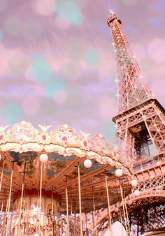 Dream Valentine's day destination | Paris.