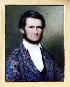 Image result for victorian portraits men paintings