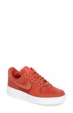 size 40 52826 ddd60 Nike Air Force 1 07 Pinnacle Sneaker (Women) New Nike Air Force,