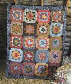 my next buggy barn quilt