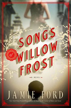 Jamie Ford, bestselling author of Songs of Willow Frost and Hotel at the Corner of Bitter and Sweet #30Authors