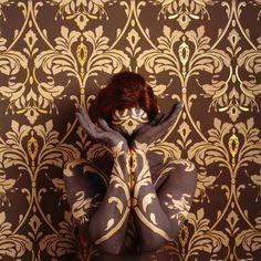 wallpaper by Cecilia Paredes
