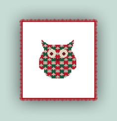 instand download pdf cross stitch embroidery by stickvorlageyayaya, €3.00