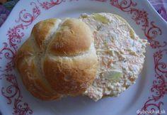 Falošná treska Bread, Food, Type 1, Facebook, Food Food, Brot, Essen, Baking, Meals