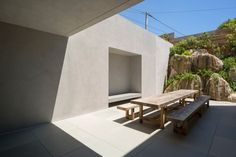 John Pawson > Picornell House, Mallorca