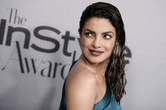 Priyanka Chopra picks an edgy look for her big night at 2016 InStyle Awards Priyanka Chopra, Big Night, Celebrity Wallpapers, Ellen Degeneres, Edgy Look, International Film Festival, Hd Images, Beautiful Actresses, Star Fashion