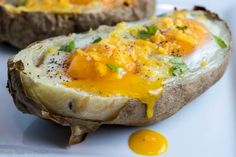 Potato and Egg Breakfast Boats -- From Gate to Plate -- EatSeasonal