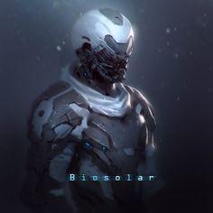 Biosolar by LASAHIDO on DeviantArt