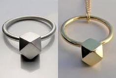 geometric ring - Google Search