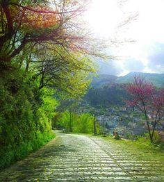 Gjirokastra, kalaja
