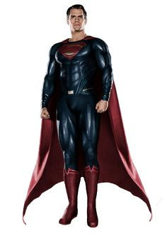 superman PNG by BP251 on DeviantArt