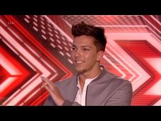 "Matt Terry sings ""Stand By Me"" (Ben E. King cover).  The X Factor UK 2016 Auditions, S13E04.  (In episode 5, I thought Gifty Louise, Girl Next Door, and 5am were good but I didn't like their songs, so no pins.)"