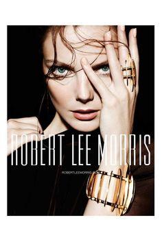 Robert Lee Morris Ad Campaign Fall/Winter 2012/2013
