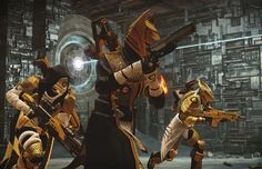 Destiny Player Wins Trials of Osiris Solo, Without Dying