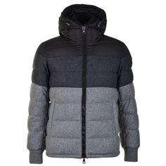 Moncler Harvey Padded Jacket