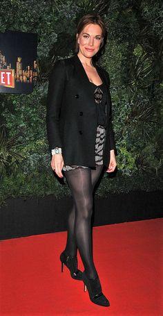 Pantyhose Legs, Sexy Stockings, Black Tights, Celebs, Celebrities, Sexy Outfits, Hosiery, Sexy Women, Beautiful Women