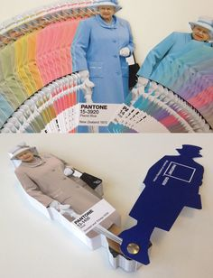 Pantone Diamond Jubilee Colour Guide