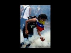 VENEZUELA Y SUS VALIENTES MUJERES - YouTube
