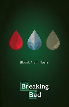 Fe + Li + Na -- Blood. Meth. Tears.