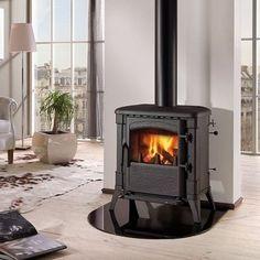 kaminofen isetta 7 kw la nordica im kamdi24 shop kaufen haus ideen pinterest. Black Bedroom Furniture Sets. Home Design Ideas