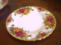 How to buy Royal Albert Old Country Roses Bone China   eBay