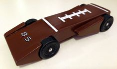 Pinewood Derby Stories and Photos from Maximum Velocity: - Scout Games, Cub Scout Activities, Cub Scouts Bear, Girl Scouts, Awana Grand Prix Car Ideas, Derby Football, Boy Scout Camping, Scout Mom, Pinewood Derby Cars