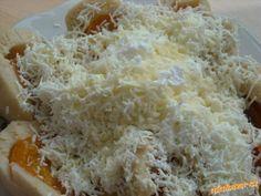 yeast dumplings the best I& ever eaten - yeast dumplings the best I& ever eaten - Healthy Diet Recipes, Cooking Recipes, Czech Recipes, Ethnic Recipes, Eastern European Recipes, Desert Recipes, Dumplings, Sweet Recipes, The Best