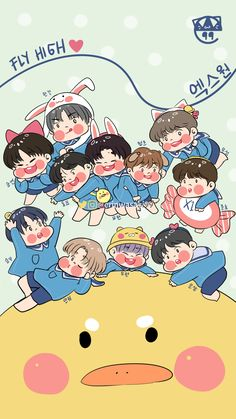 Baby Songs, Love U Forever, Flower Boys, Kpop Fanart, Kpop Boy, Cute Wallpapers, Chibi, Character Design, Animation